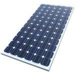 image flat solar panel