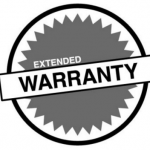 Warranty (Optional Extended)